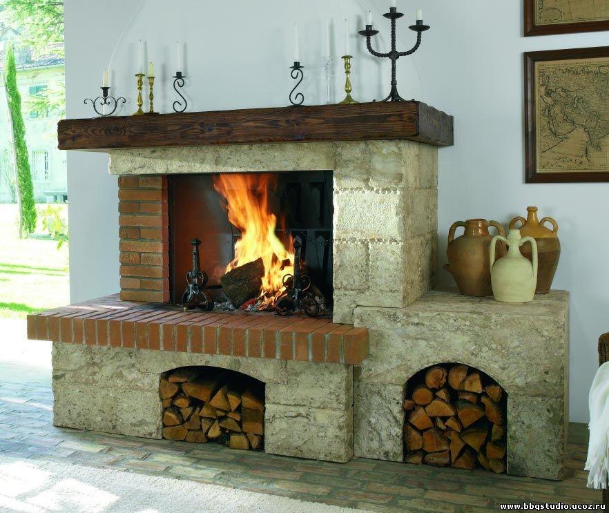 Дизайн камина барбекю проекты и строительство печей барбекю
